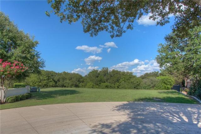 6600 Oak Hill Court, Fort Worth, TX 76132 (MLS #13943109) :: The Tierny Jordan Network