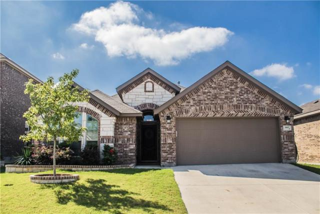 5917 Trout Drive, Fort Worth, TX 76179 (MLS #13943132) :: The Rhodes Team