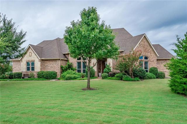 1002 Stansted Manor Drive, Lucas, TX 75002 (MLS #13943242) :: Frankie Arthur Real Estate