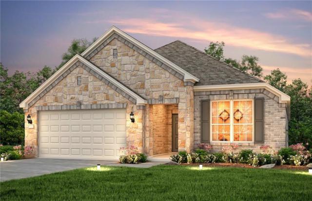 2321 Stratford Court, Little Elm, TX 75068 (MLS #13943260) :: Robbins Real Estate Group