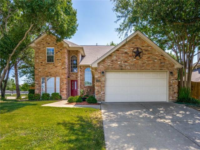 2316 Grimsley Terrace, Mansfield, TX 76063 (MLS #13943286) :: Magnolia Realty