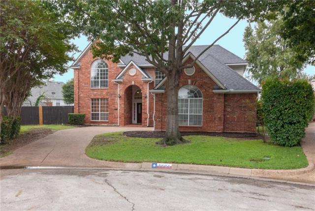 2004 Hunter Place Court, Arlington, TX 76006 (MLS #13943313) :: RE/MAX Town & Country