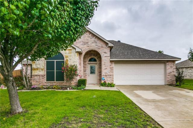 1920 Fountain Spray Drive, Wylie, TX 75098 (MLS #13943341) :: RE/MAX Town & Country
