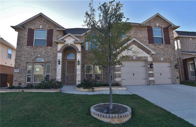 6149 Gibbons Creek Street, Fort Worth, TX 76179 (MLS #13943347) :: The Rhodes Team