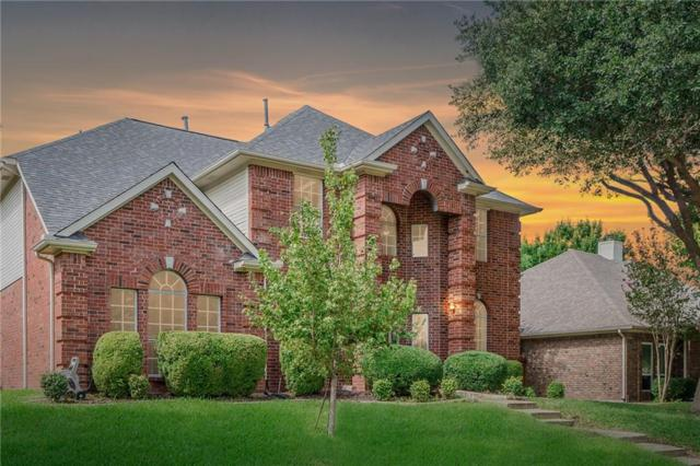 1114 Ashby Drive, Allen, TX 75002 (MLS #13943373) :: Baldree Home Team