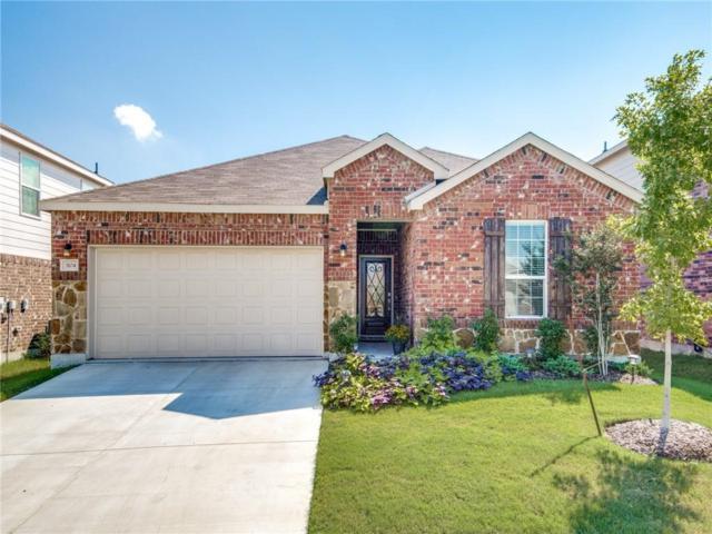 3104 Walker Creek Drive, Little Elm, TX 75068 (MLS #13943380) :: Baldree Home Team