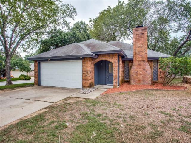 5720 Autumn Wheat Trail, Arlington, TX 76017 (MLS #13943389) :: Baldree Home Team