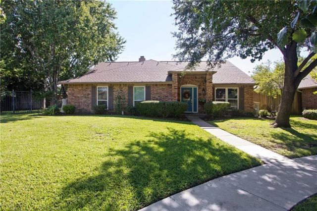 217 Carolina Court, Coppell, TX 75019 (MLS #13943393) :: Robbins Real Estate Group