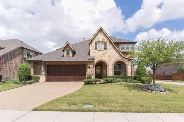 2401 Lynbridge Drive, Plano, TX 75025 (MLS #13943404) :: Robbins Real Estate Group
