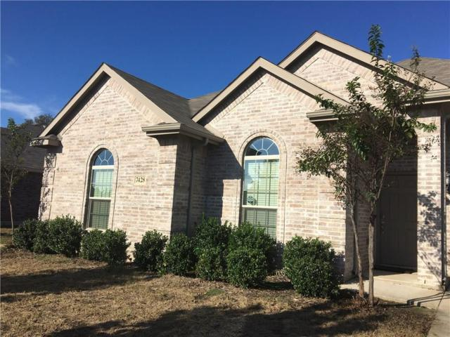 7428 Rose Crest Boulevard, Forest Hill, TX 76140 (MLS #13943433) :: Magnolia Realty