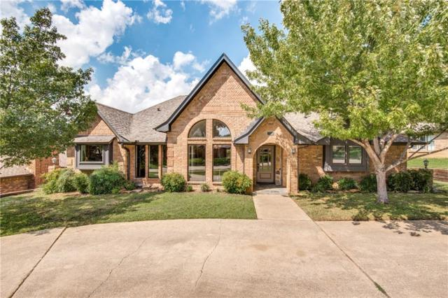 2913 Cambridgeshire Drive, Carrollton, TX 75007 (MLS #13943453) :: RE/MAX Town & Country