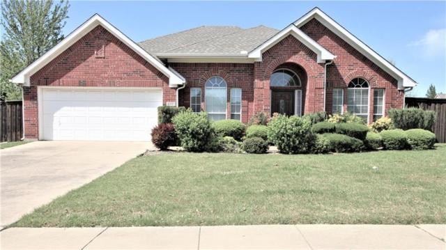 4501 Avebury Drive, Plano, TX 75024 (MLS #13943464) :: Magnolia Realty