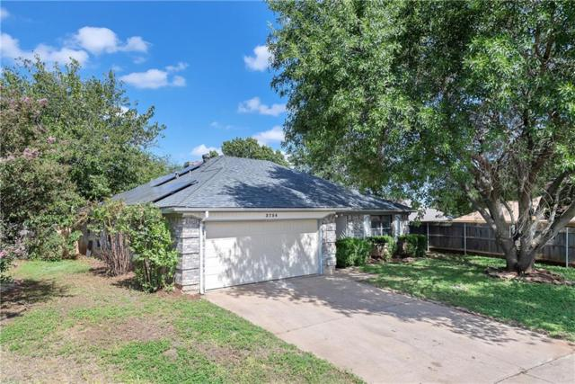 3754 Ashley Court, Fort Worth, TX 76123 (MLS #13943482) :: RE/MAX Town & Country