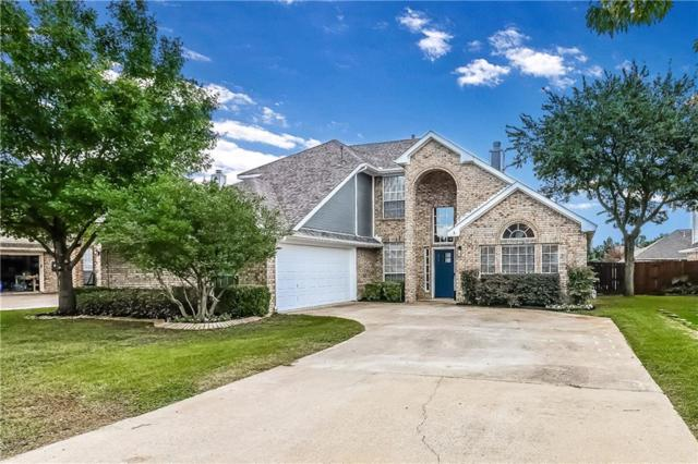 5 Equestrian Court, Mansfield, TX 76063 (MLS #13943543) :: The Chad Smith Team