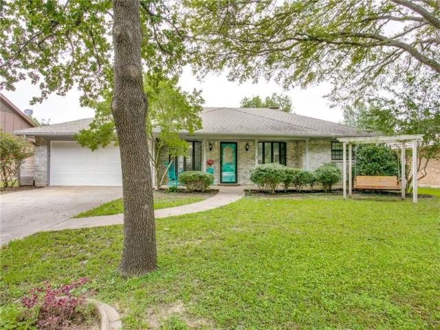 1322 Chestnut Road, Mansfield, TX 76063 (MLS #13943553) :: RE/MAX Town & Country