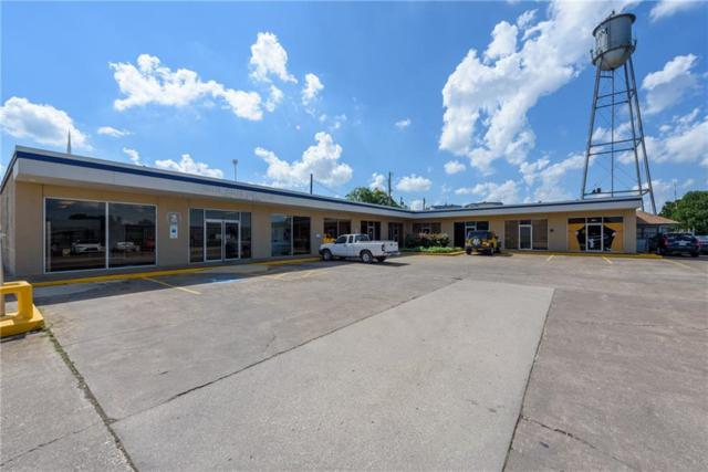 129 N 2nd Street, Krum, TX 76249 (MLS #13943576) :: The Real Estate Station