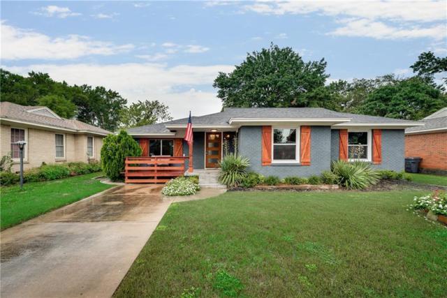 3711 Hawick Lane, Dallas, TX 75220 (MLS #13943611) :: RE/MAX Landmark