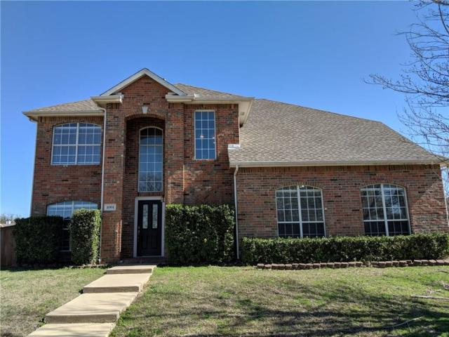 1001 Muscadine Vine Street, Crowley, TX 76036 (MLS #13943640) :: RE/MAX Town & Country