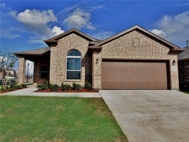 948 Cushing Drive, Fort Worth, TX 76177 (MLS #13943655) :: Robbins Real Estate Group