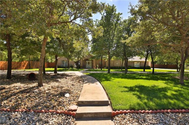 2405 Castle Drive, Clyde, TX 79510 (MLS #13943676) :: The Paula Jones Team | RE/MAX of Abilene