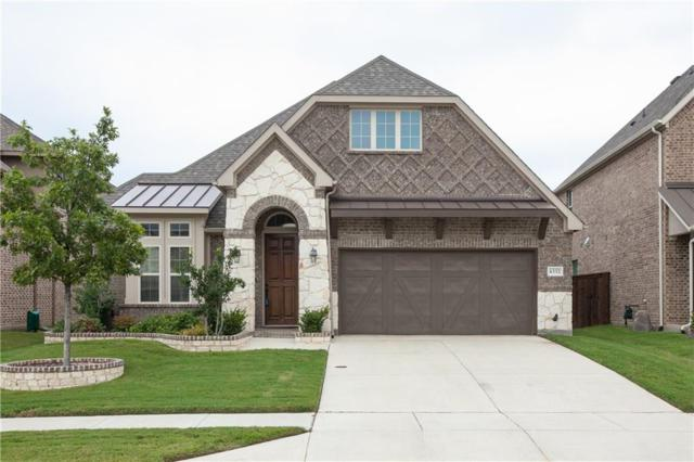 6332 Crossvine Trail, Flower Mound, TX 76226 (MLS #13943701) :: Real Estate By Design