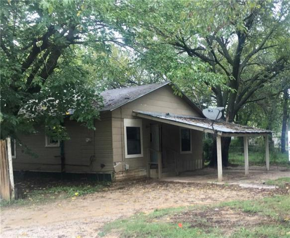 1026 Alvarado Street, Cleburne, TX 76031 (MLS #13943714) :: Robbins Real Estate Group