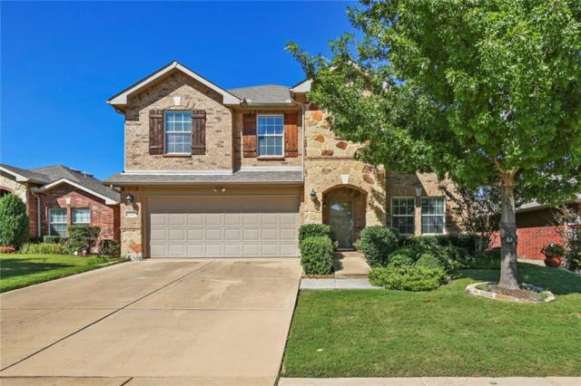 2229 Cavalry Drive, Fort Worth, TX 76177 (MLS #13943715) :: RE/MAX Town & Country