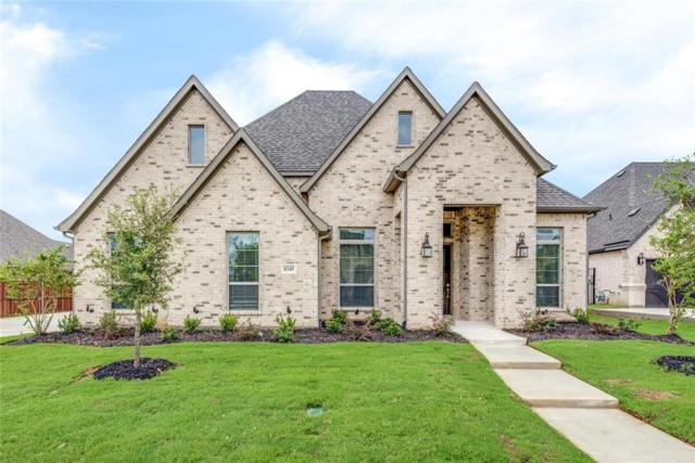 8345 Saddlebrook Drive, North Richland Hills, TX 76182 (MLS #13943728) :: North Texas Team | RE/MAX Lifestyle Property