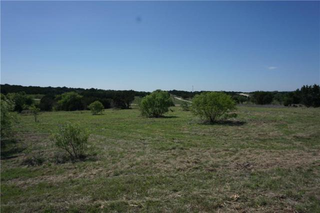 1016 Enchanted Rock Court, Possum Kingdom Lake, TX 76449 (MLS #13943737) :: The Heyl Group at Keller Williams
