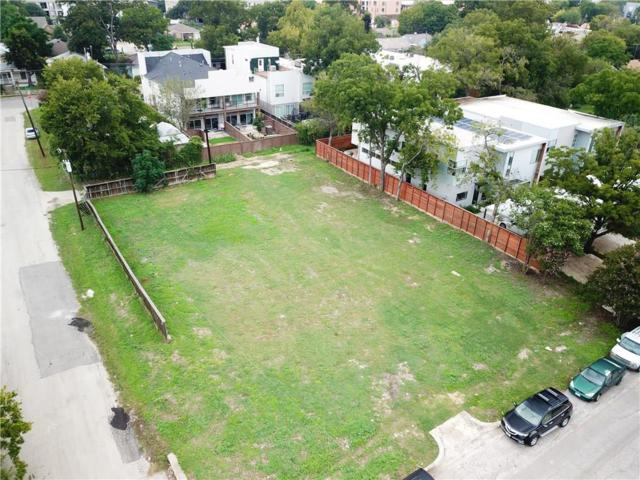 4201 Roseland Avenue, Dallas, TX 75204 (MLS #13943758) :: North Texas Team | RE/MAX Lifestyle Property