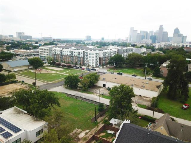 4205 Roseland Avenue, Dallas, TX 75204 (MLS #13943763) :: Real Estate By Design