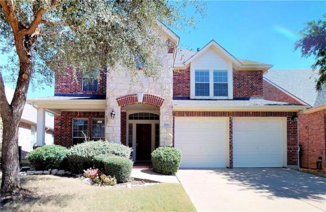 1430 Bonham Parkway, Lantana, TX 76226 (MLS #13943785) :: The Chad Smith Team