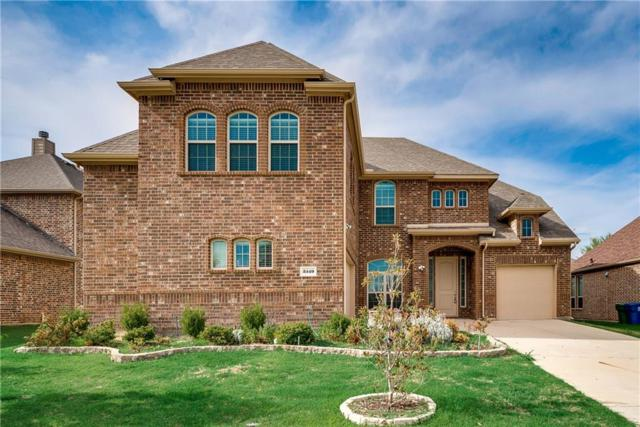 3519 Mohan Court, Sachse, TX 75048 (MLS #13943787) :: RE/MAX Town & Country