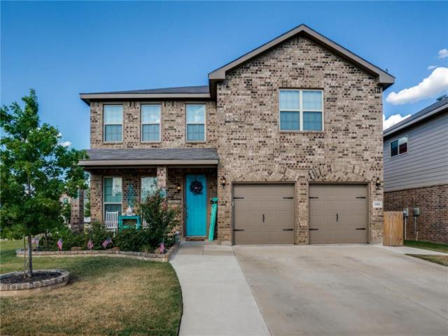 3101 Caribou Falls Court, Fort Worth, TX 76108 (MLS #13943801) :: The Chad Smith Team