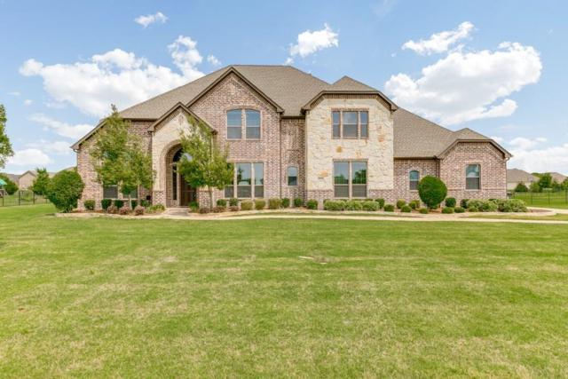 412 Spurgin Road, Lucas, TX 75002 (MLS #13943807) :: Frankie Arthur Real Estate