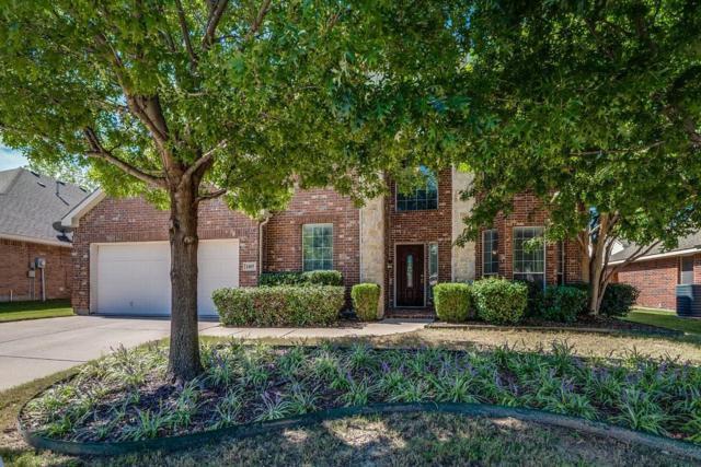 1405 Lowes Farm Parkway, Mansfield, TX 76063 (MLS #13943826) :: RE/MAX Landmark