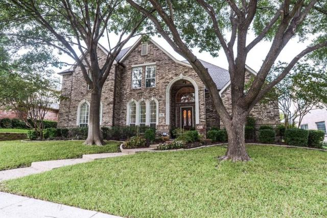 926 Mallard Drive, Coppell, TX 75019 (MLS #13943976) :: Robbins Real Estate Group