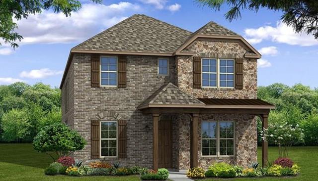5516 Natchez Lane, Mckinney, TX 75070 (MLS #13943988) :: Robbins Real Estate Group