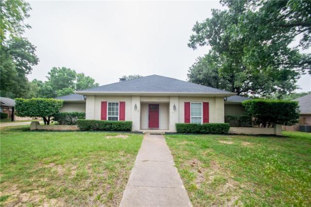 906 Lynhurst Lane, Denton, TX 76205 (MLS #13944030) :: RE/MAX Town & Country