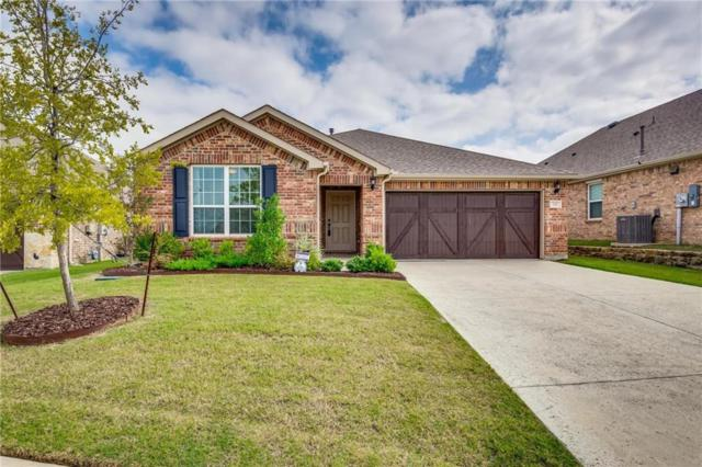 211 Thornberry Drive, Lewisville, TX 75067 (MLS #13944051) :: Kimberly Davis & Associates