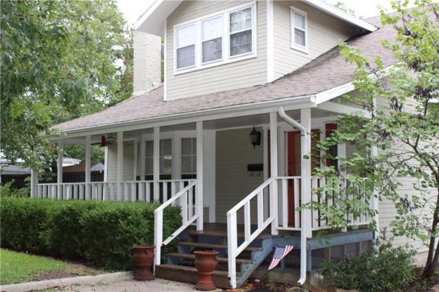 302 Orange Street, Farmersville, TX 75442 (MLS #13944092) :: RE/MAX Town & Country