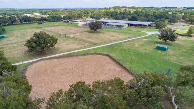 800 Cutters Trail, Weatherford, TX 76087 (MLS #13944221) :: The Heyl Group at Keller Williams