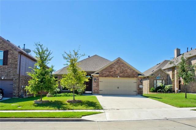 5617 Spirit Lake Drive, Fort Worth, TX 76179 (MLS #13944282) :: The Rhodes Team