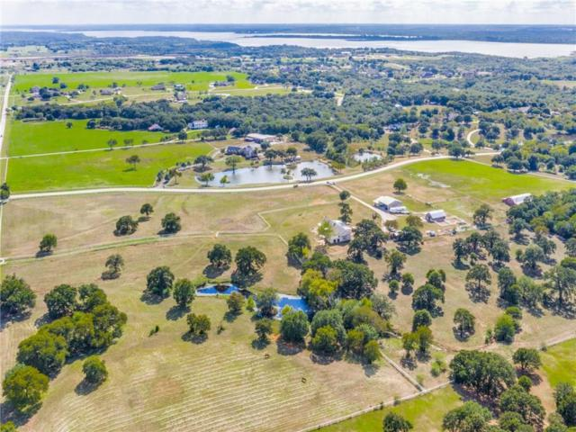 0000 New Hope Rd Road, Aubrey, TX 76227 (MLS #13944297) :: RE/MAX Pinnacle Group REALTORS