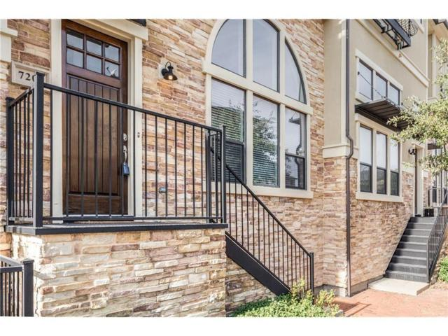 7209 Kasko Drive, Plano, TX 75024 (MLS #13944320) :: The Rhodes Team