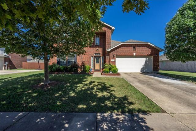1723 Chadwick Drive, Cedar Hill, TX 75104 (MLS #13944323) :: RE/MAX Pinnacle Group REALTORS