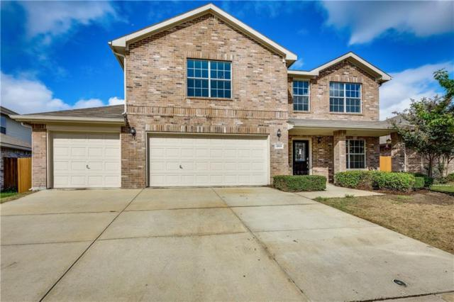 2015 Wellington Point, Heartland, TX 75126 (MLS #13944337) :: Baldree Home Team