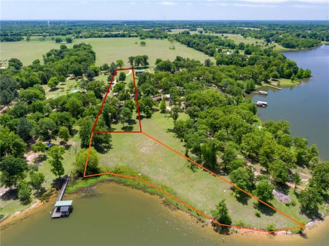 TBD County Road 1575, Alba, TX 75410 (MLS #13944402) :: RE/MAX Town & Country