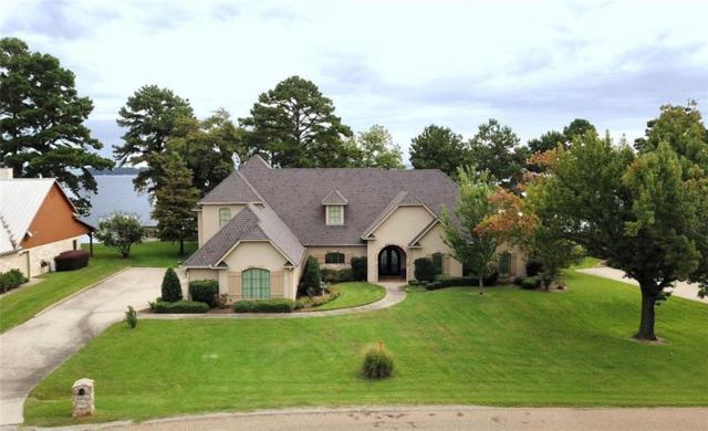 21621 County Road 3124, Chandler, TX 75758 (MLS #13944415) :: Steve Grant Real Estate