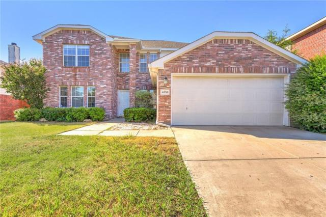 4258 Cave Cove Court, Fort Worth, TX 76244 (MLS #13944426) :: Robbins Real Estate Group